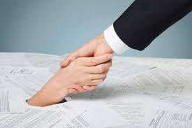 Tax Resolution services for businesses and individuals